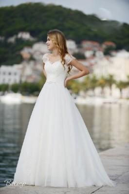 Svatební kolekce pro rok 2014/2015 - část 2