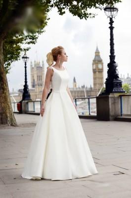 Svatební kolekce pro rok 2016/2017